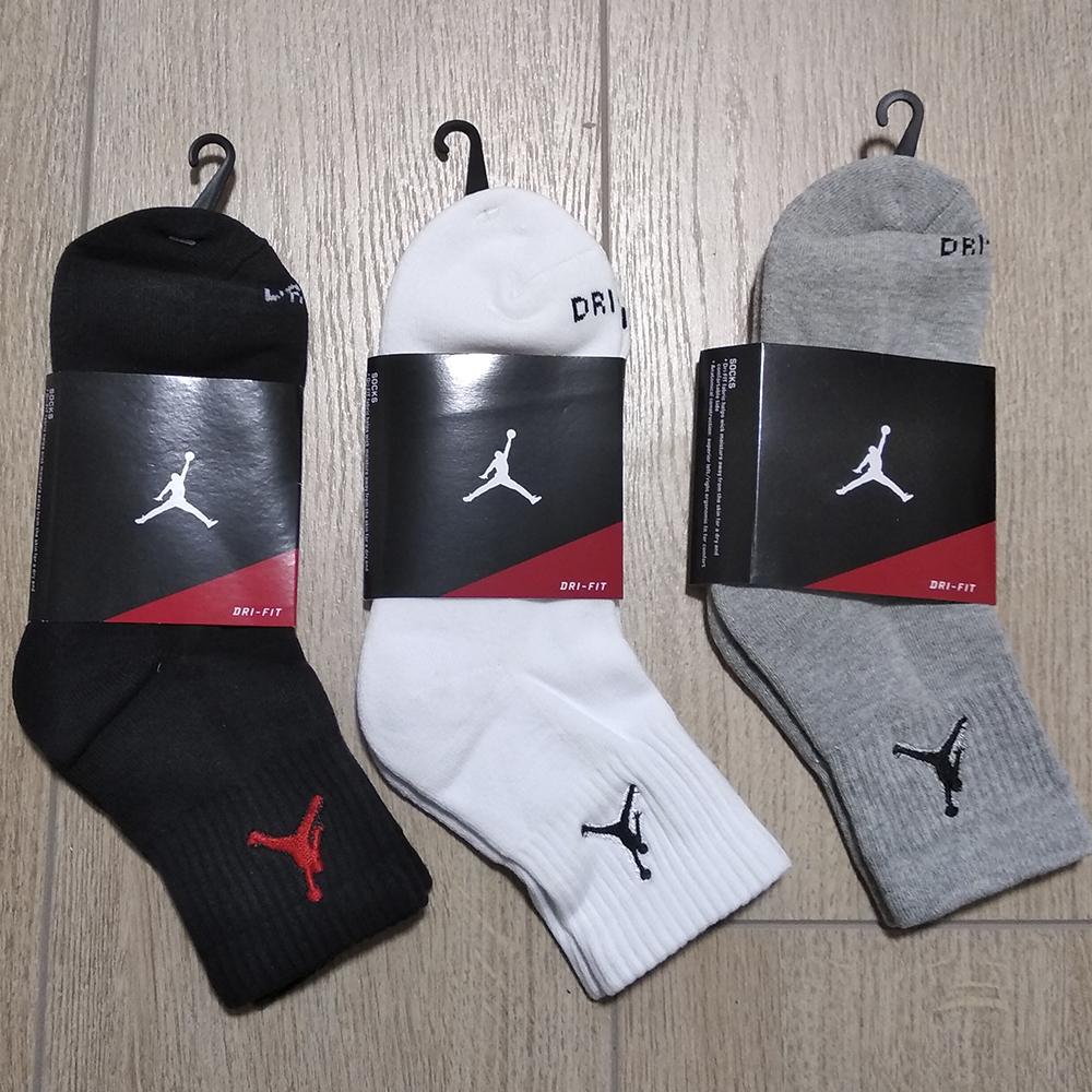 d464262c471c Jordan Jordan Socks 3 colors